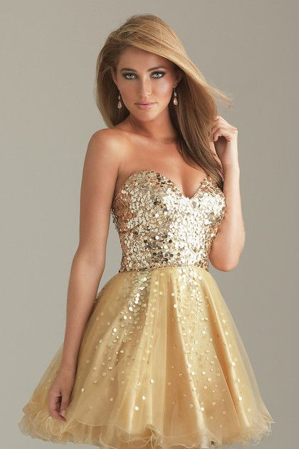 10  images about homecoming on Pinterest - A line- One shoulder ...
