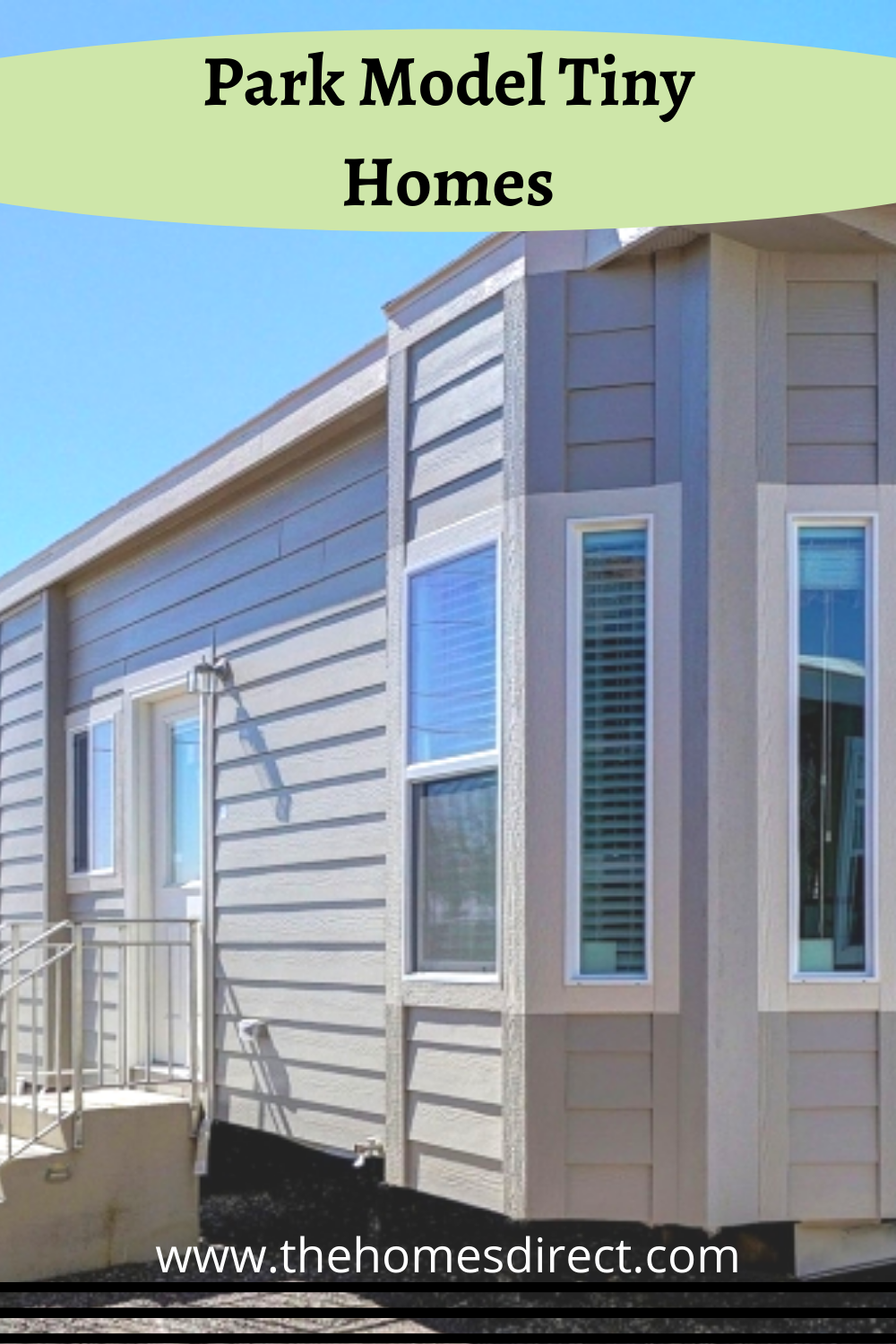 Pin On Park Model Tiny Homes For Sales