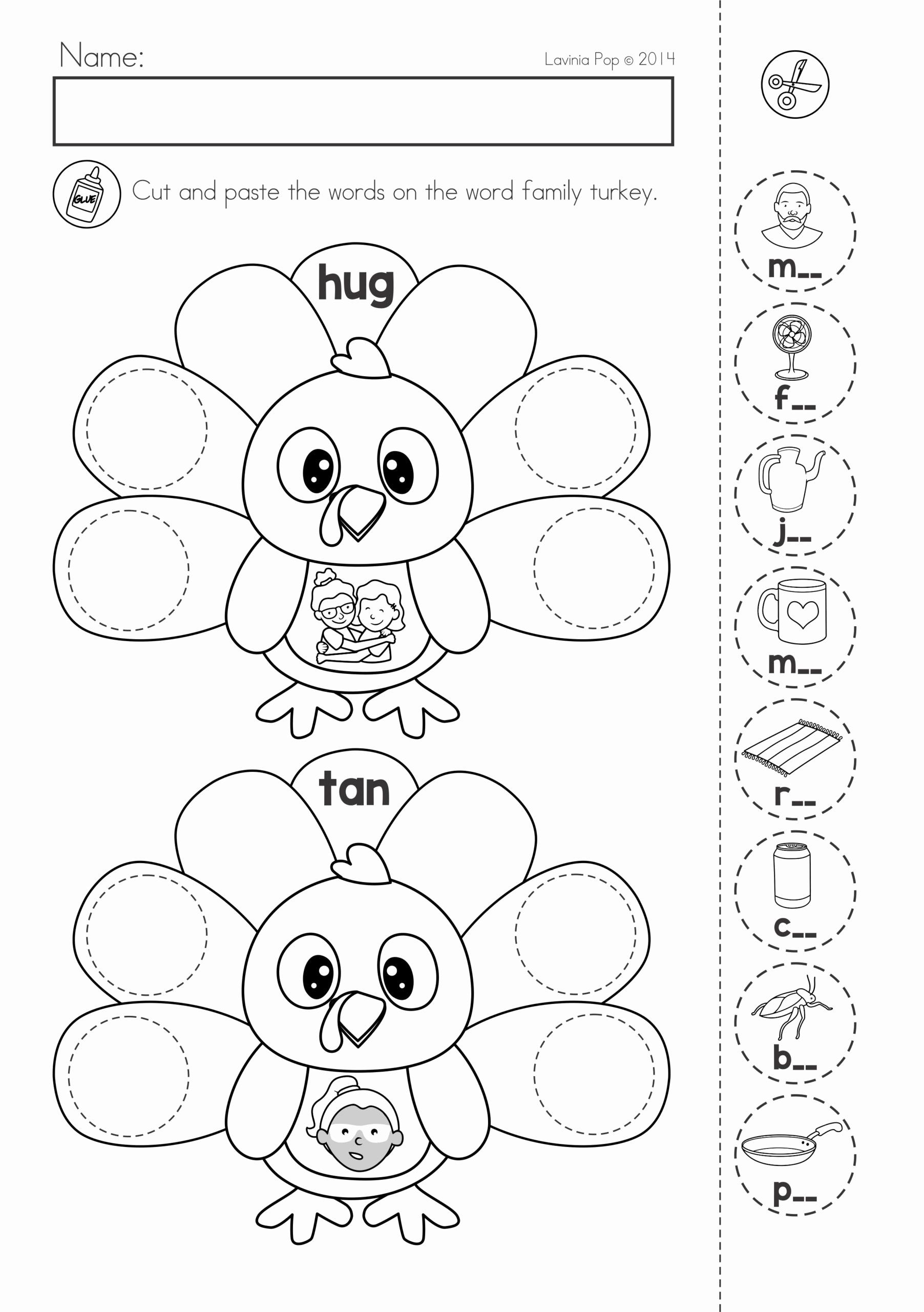 Coloring Math Activities For Preschoolers Lovely