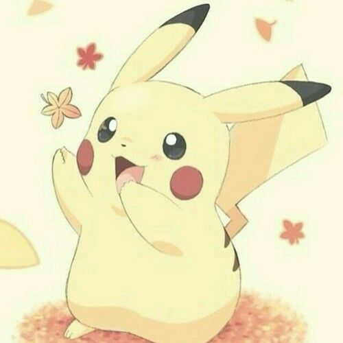 Image about anime in pokèmon by Allyson on We Heart It