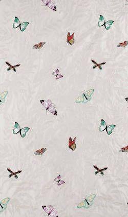 Farfalla, by Nina Campbell