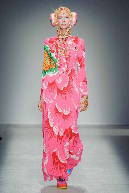 Manish Arora in 2019 | fashion | Мода