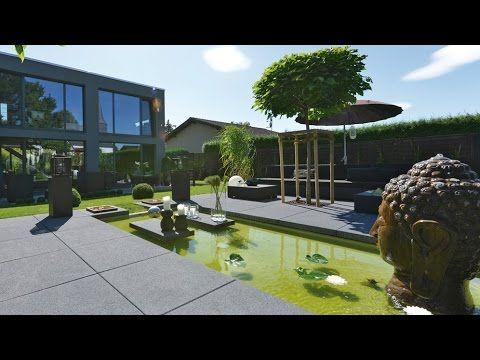 Gartenplaner Online Kostenfrei Nutzen Planungswelten De Garten Garten Landschaftsbau Garten Deco