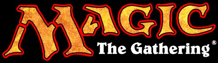 magicthegatheringlogo2 (avec images) Jeux de société