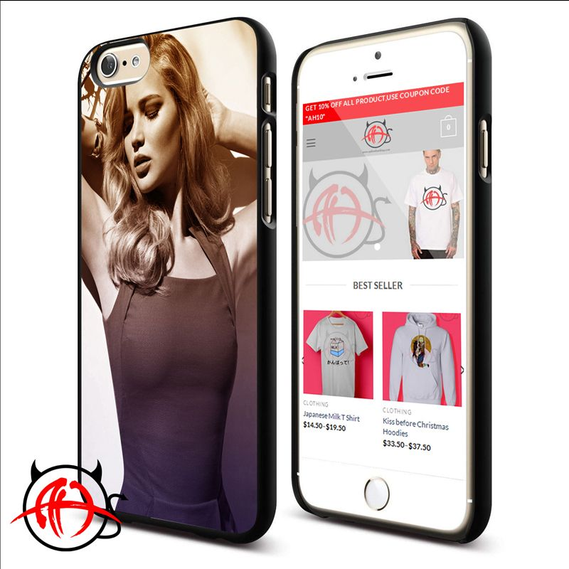 coque iphone 8 jennifer lawrence