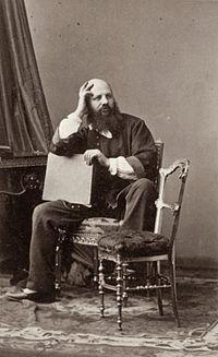 André Adolphe Eugène Disdéri (1819-1889). Fue un fotógrafo francés, dedicado al paisaje, retrato, desnudo y reportaje. Disdéri es uno de los grandes representantes del retrato fotográfico popular, de corte academicista (fotografía academicista).