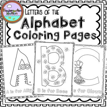 These Letters Of The Alphabet Coloring Pages Are A Fun Activity To Help Reinforce Uppercase And Lowerc Alphabet Coloring Pages Alphabet Coloring Coloring Pages