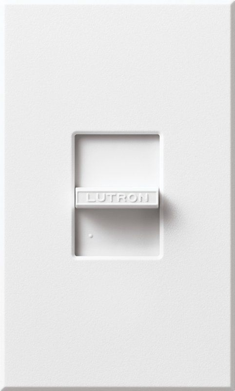 Lutron Nf 10 Gadget World Plates On Wall Latest Gadgets