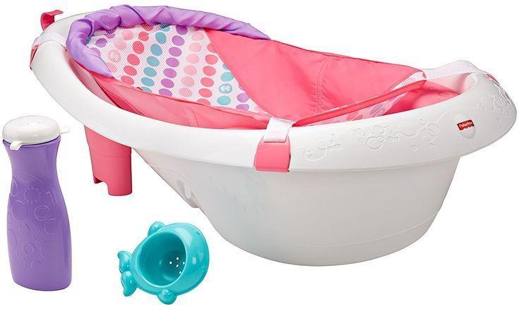 Fisher Price 4 In 1 Sling N Seat Tub Baby Bath Tub Baby Bath