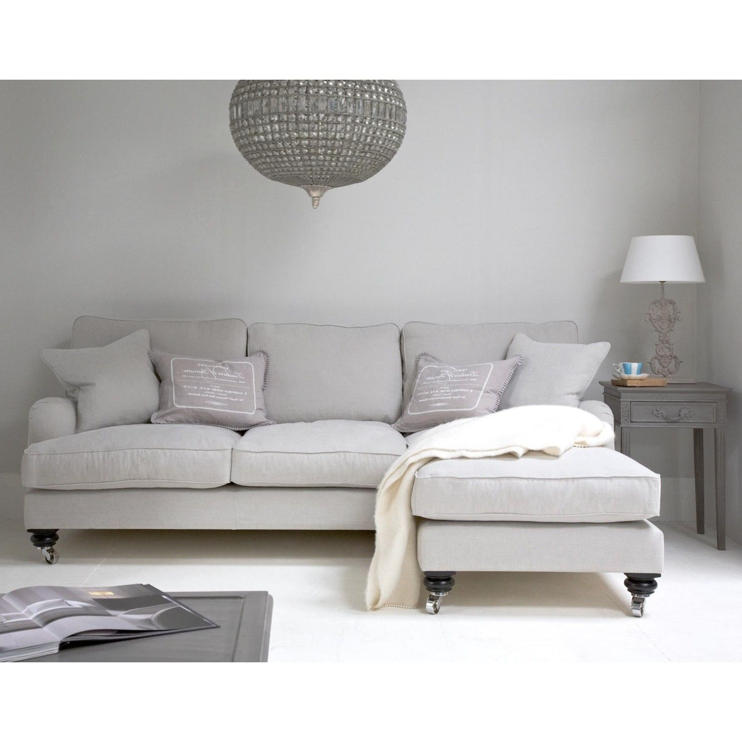 Soft Sumptuous And Snugly The Valentine Is An Old Romantic - Classic interior design romantic twist