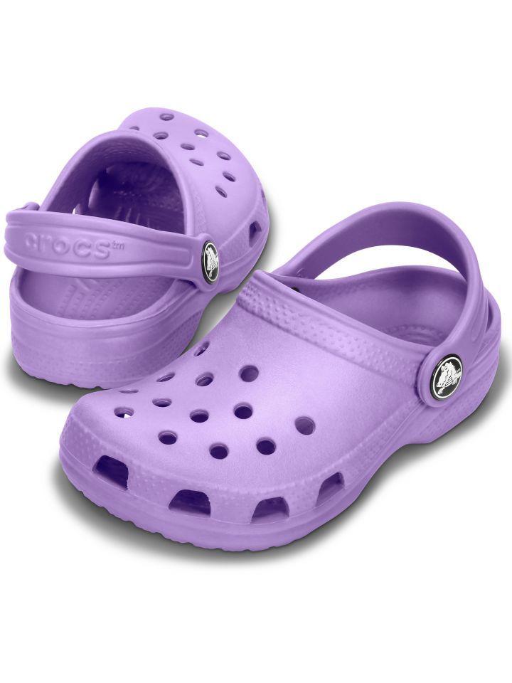 2928464296fd83 Crocs Toddler Little Kids Classic Clogs