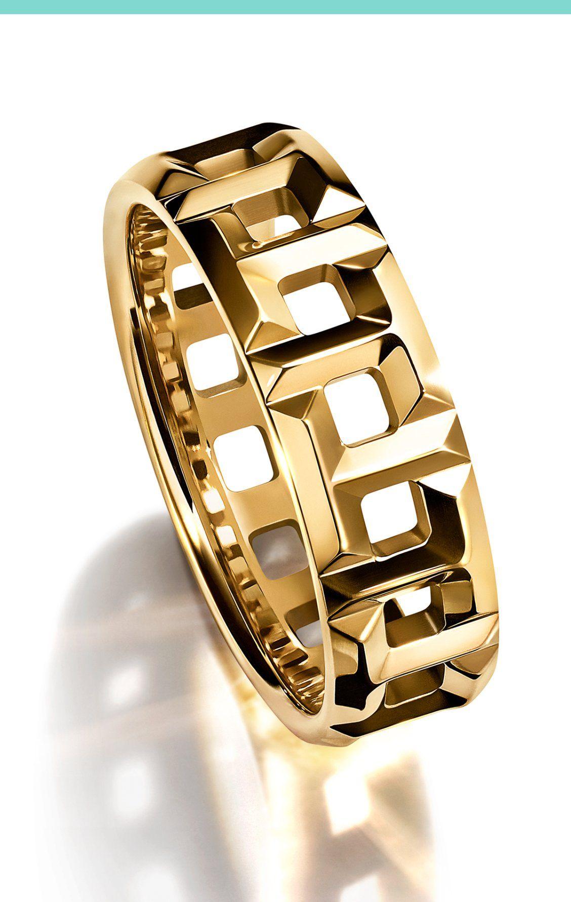 Tiffany T True Band Ring Tiffany Tiffanyweddingband