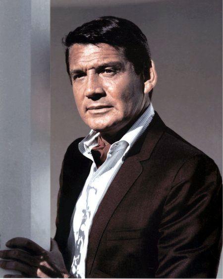 Gene Barry | Gene Barry repetiu o seu famoso papel do homem da lei Bat Masterson em ...