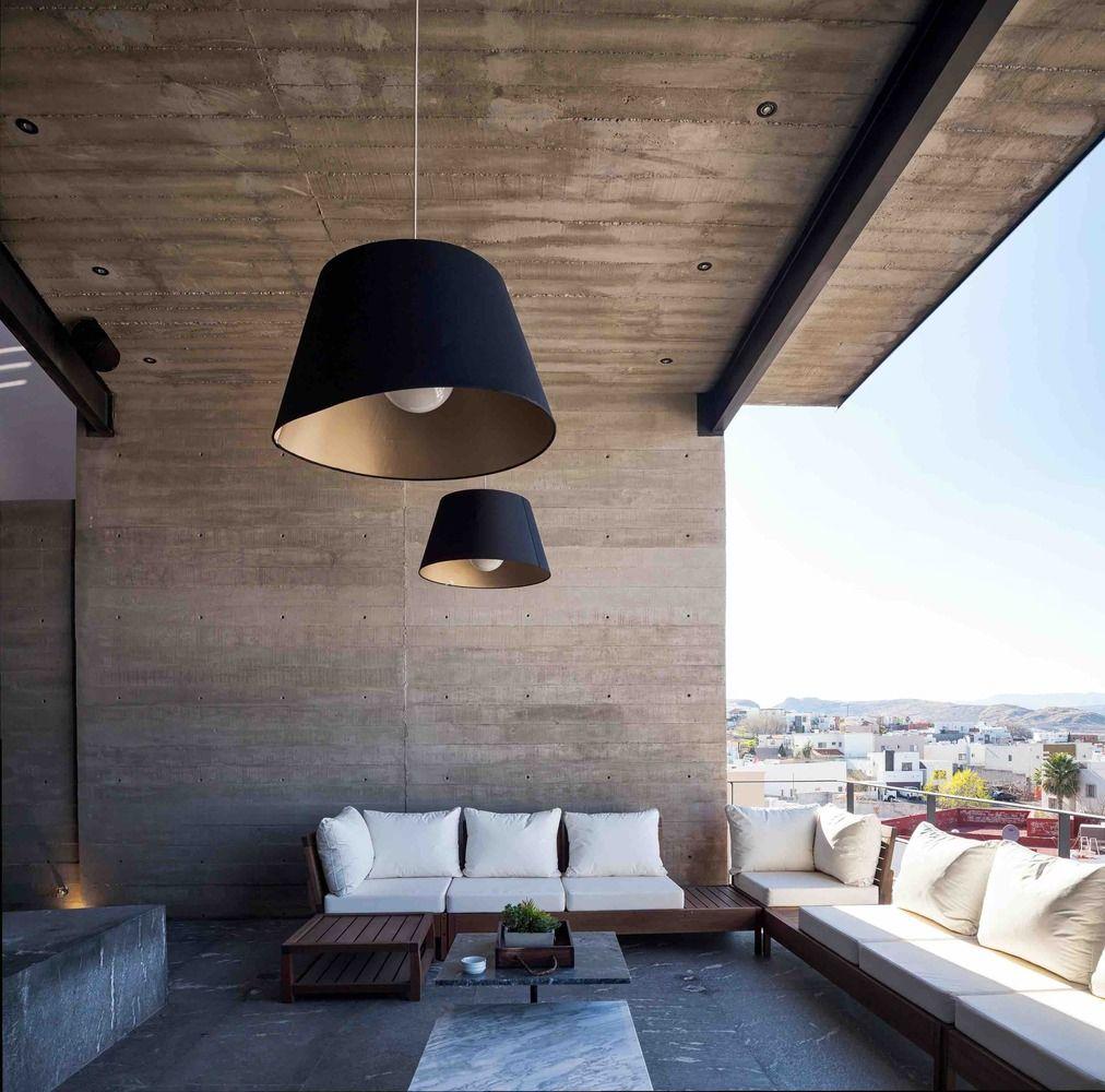 Galería de casa cima garza iga arquitectos arquitectos