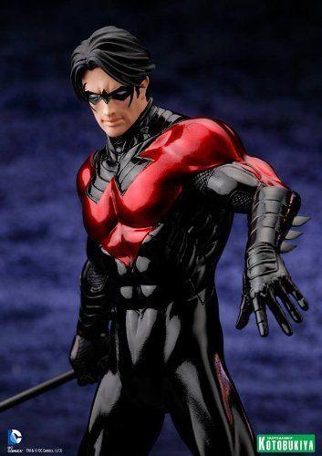 Nightwing New 52 Kotobukiya DC Comics