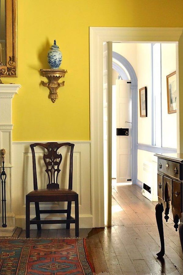 What They Didn T Tell You About The Best Yellow Paint Colors