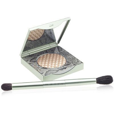 Mally Beauty Online Only Effortless Airbrush Eye Shadow Single -Champagne 22.00 The Effortless Airbrush Eye Shadow formula isn't a powder; it's not a cream; it's the most beautiful marriage of hydrating and comforting ingredients that gives you that perfect look of airbrushing.