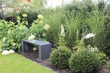 Photo of Neuanlage moderner Privatgarten – modern – Garten – Other Metro – Gartendesign C…