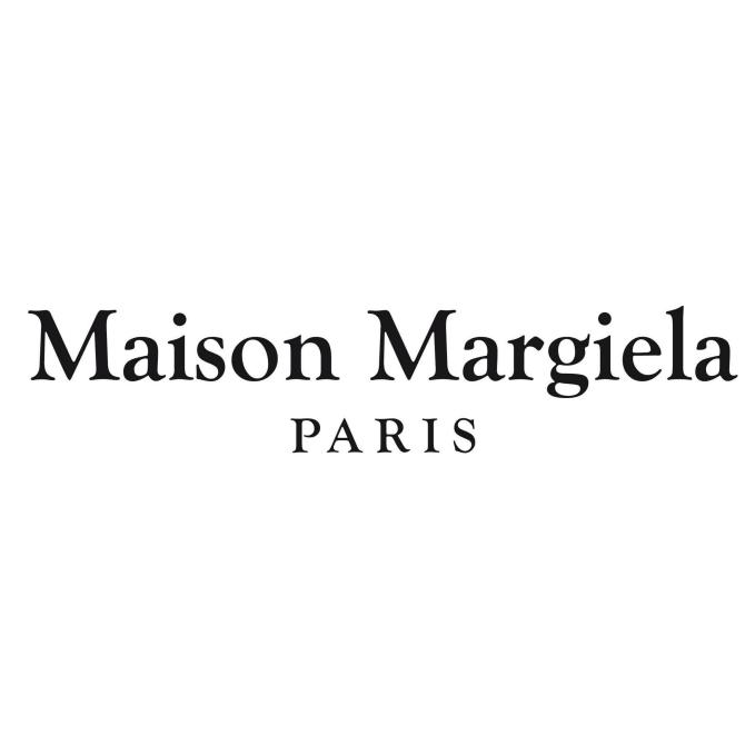 newest 19ba4 ed65a Maison Margiela Logo Font | Best Brands | Logos, Fonts, Logo ...