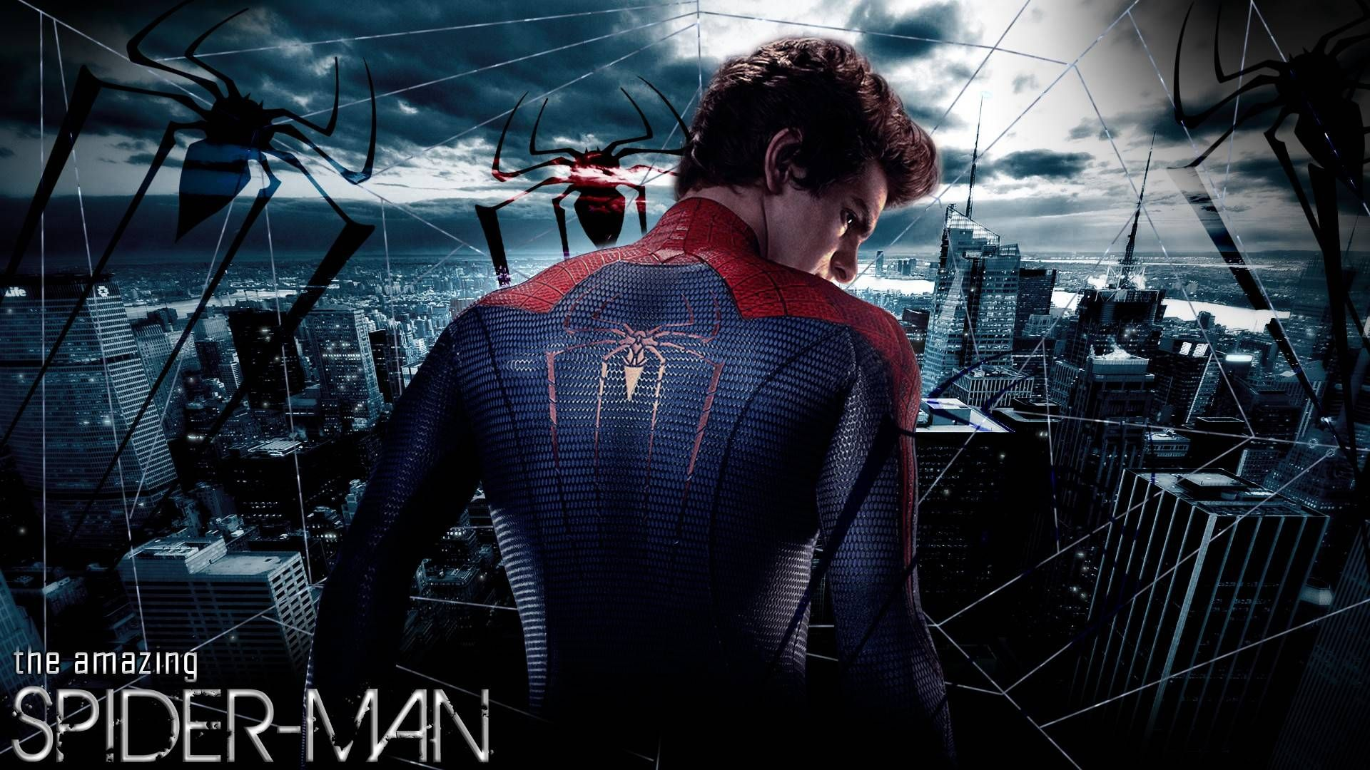 Amazing Spiderman Wallpapers × HD Amazing Spider Man