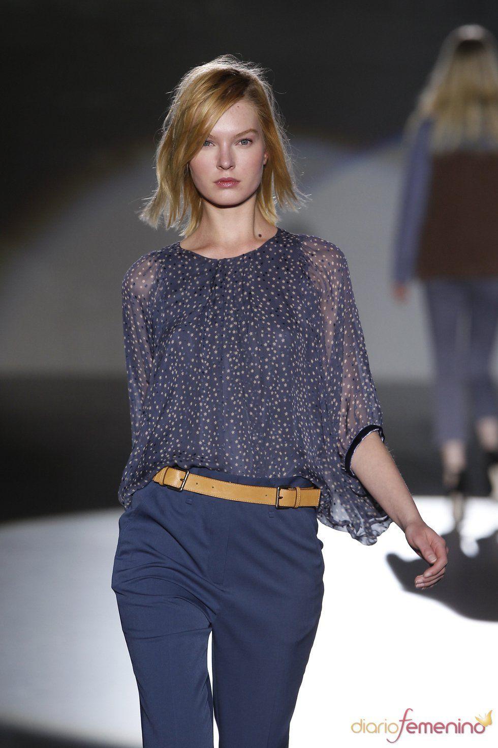 blusas estampadas - Buscar con Google   fashion   Pinterest   Blusas ...