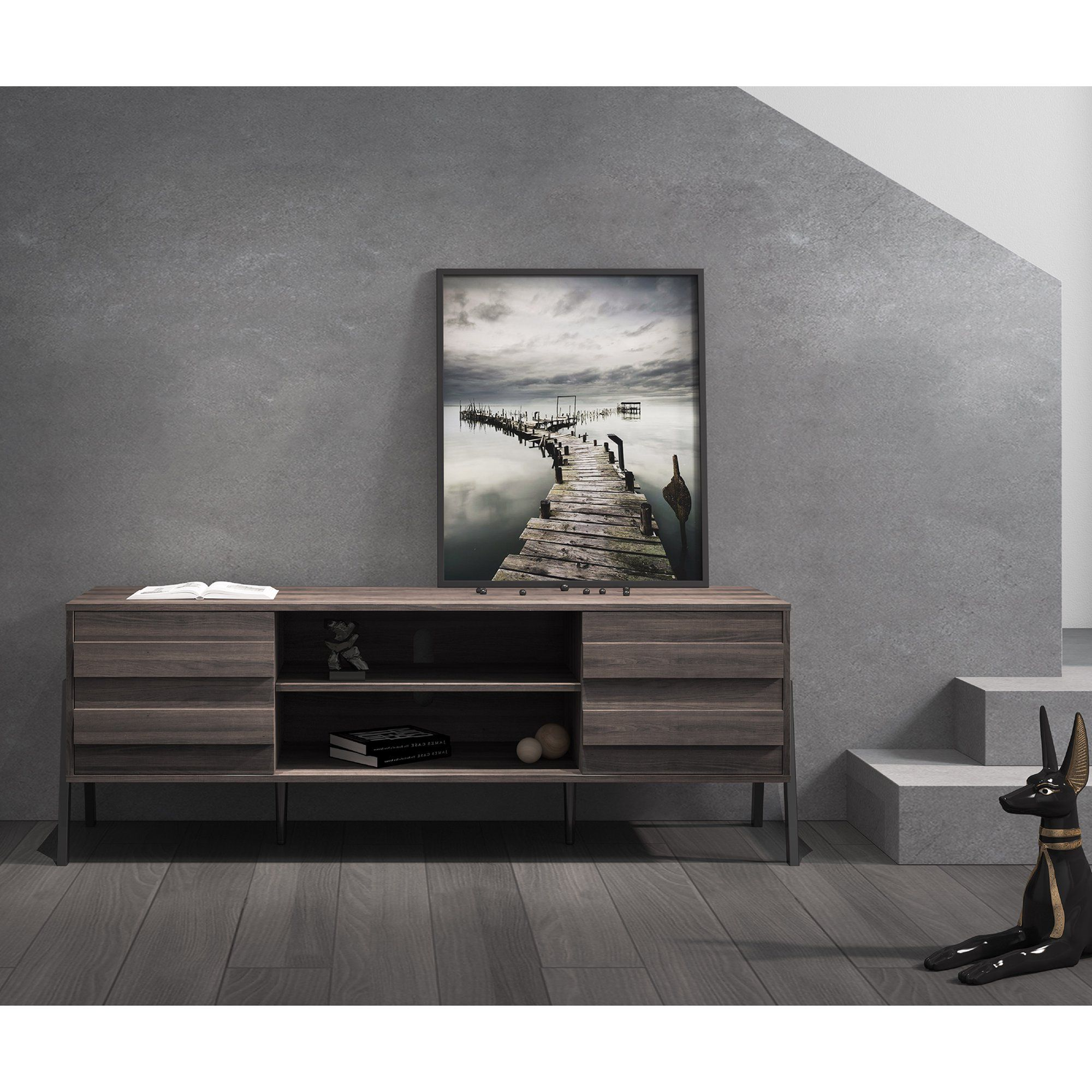 34++ Wampat tv stand model