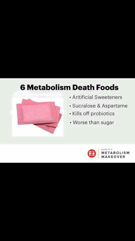 Prueba acelerador de metabolismo pastillas