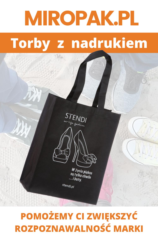 Torby Z Nadrukiem Dla Hurtowni I Sklepow Online Reusable Tote Bags Reusable Tote Bags