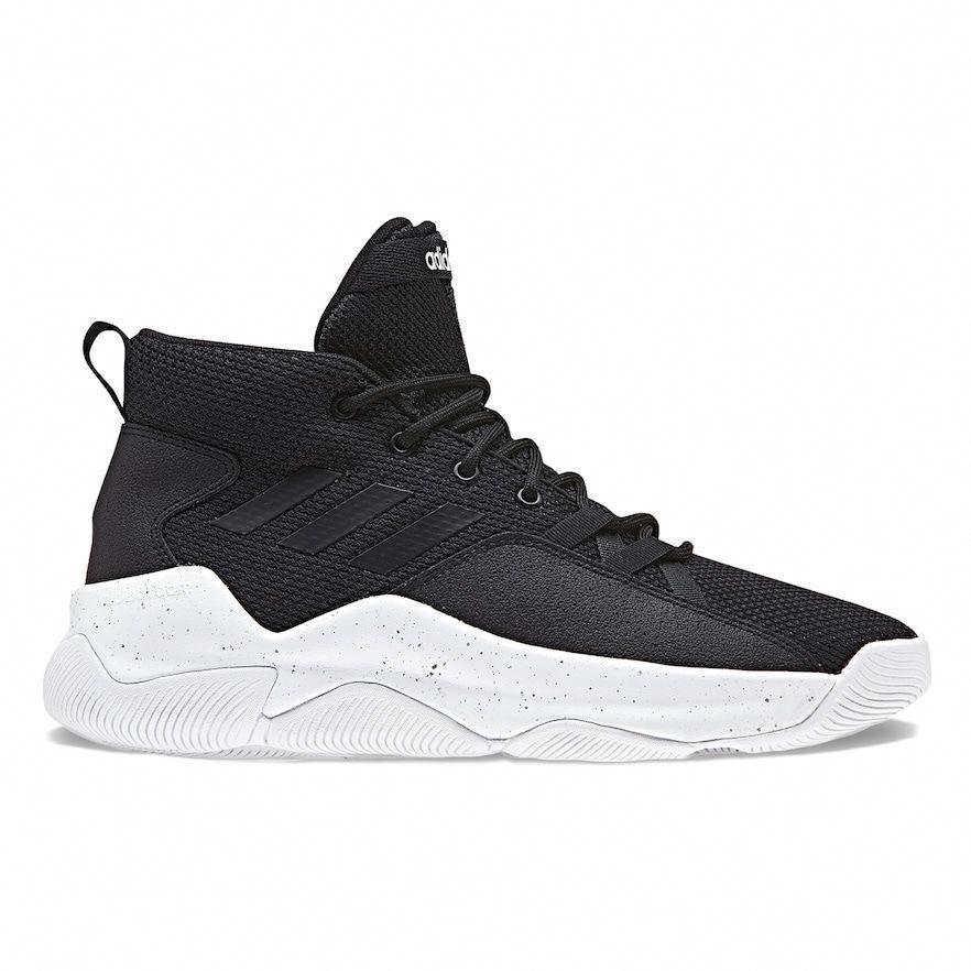 766214f5c40 Adidas Cloudfoam Streetfire Men s Basketball Shoes