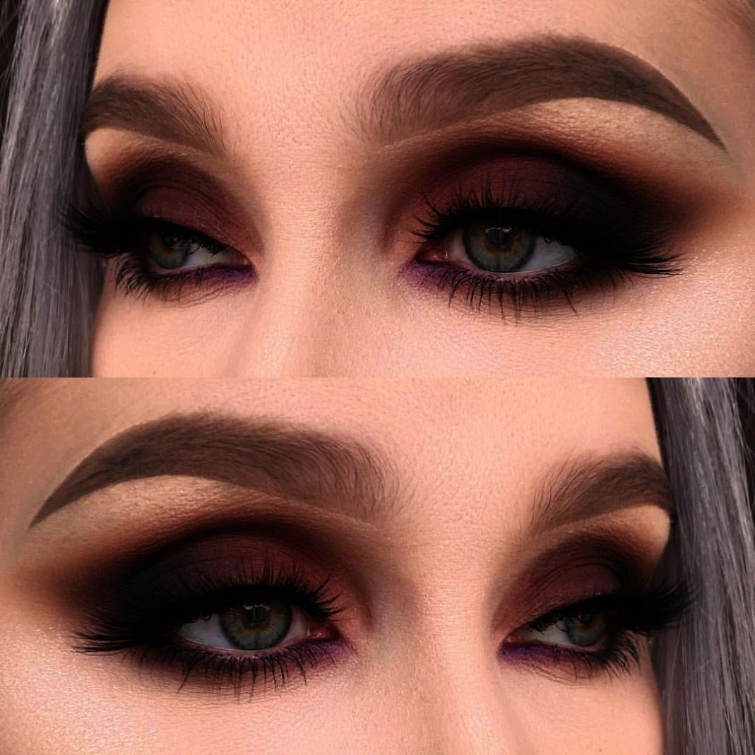 outstanding >> smokey eye makeup for brown eyes youtube