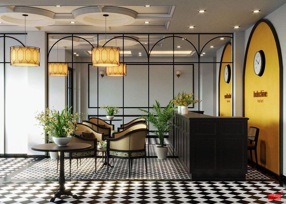 3d Interior Hotel Scenes File 3dsmax Model By Hiparc Free Download Hotel Interiors Contemporary Interior Design Interior