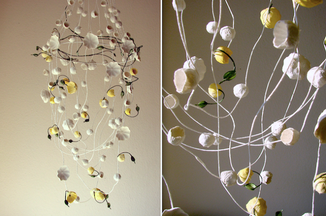 Lampadario Di Cartapesta : Lampada di carta lampada da soffitto in cartapestu paper lamps