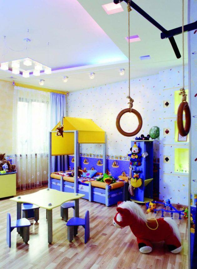 Pin auf Kinder Zimmer