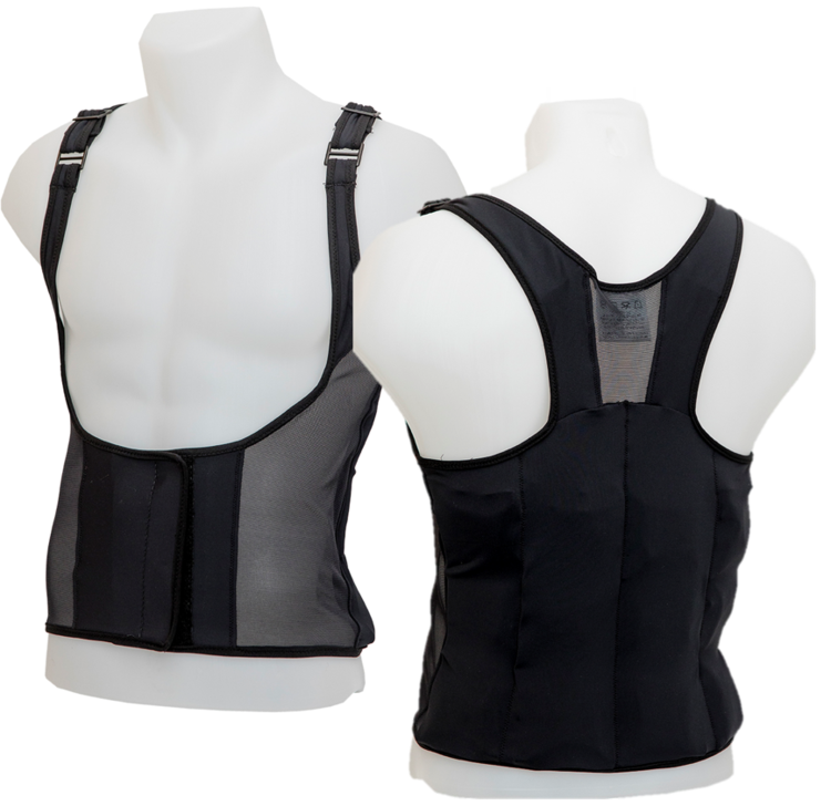 Cooling Vests For Ms Sports With Images Cooling Vest