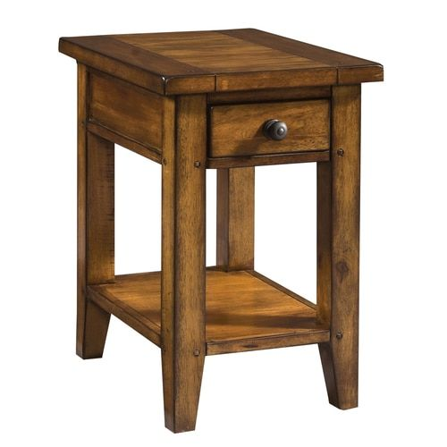 Wondrous Cross Country End Table End Tables Chair Side Table Machost Co Dining Chair Design Ideas Machostcouk