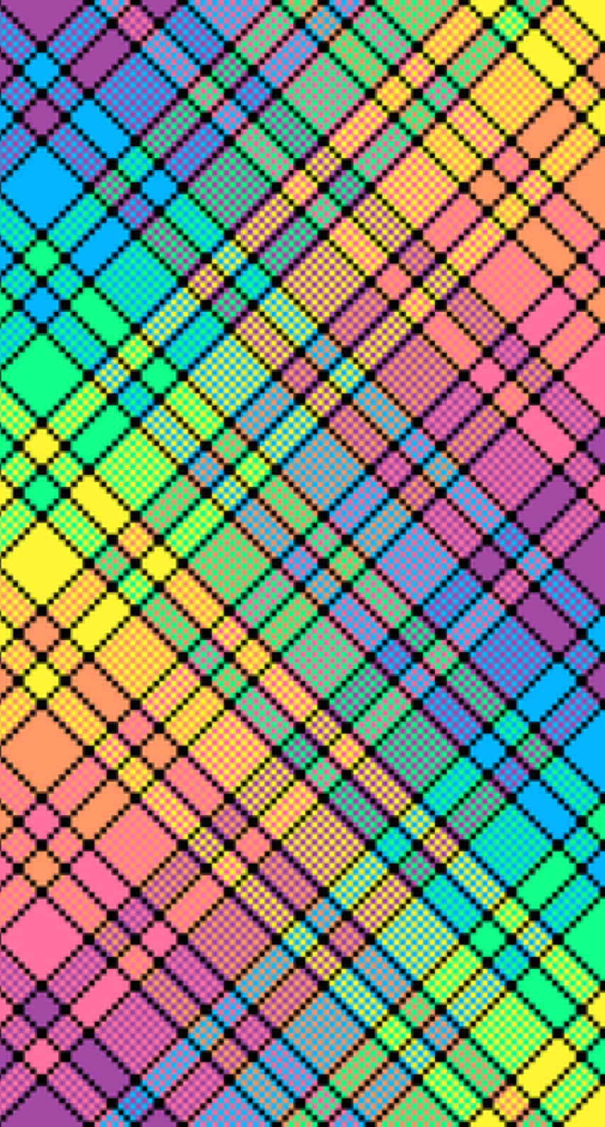 Pin By Nancy Doyle On Sfondi Colorful Wallpaper Rainbow Wallpaper Cellphone Wallpaper