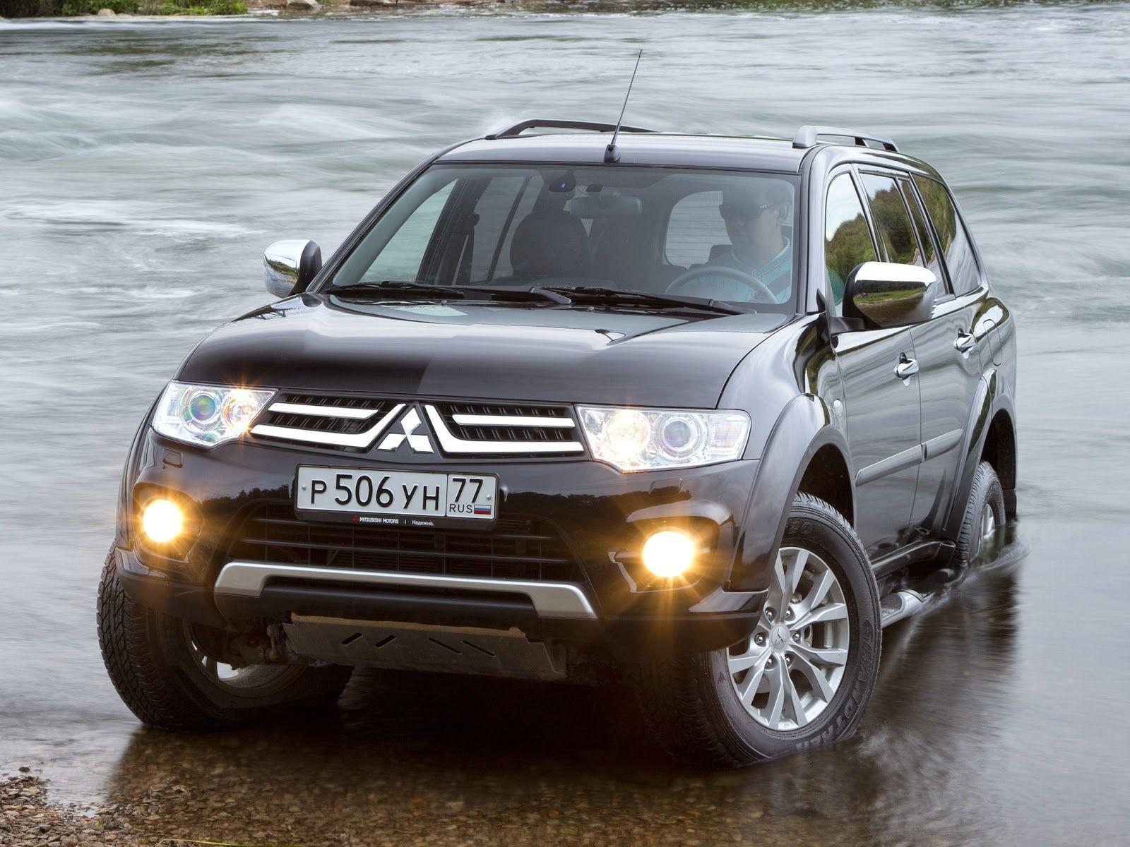Free #Wallpaper Downloads: #Mitsubishi #Pajero Sport Dakar