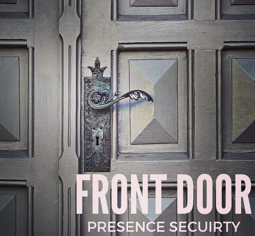 Someone is knocking a package is delivered turn on the porch light when someone walks to your front door. #PresenceSecurity gives you low-profile wireless ... & Someone is knocking a package is delivered turn on the porch light ... azcodes.com