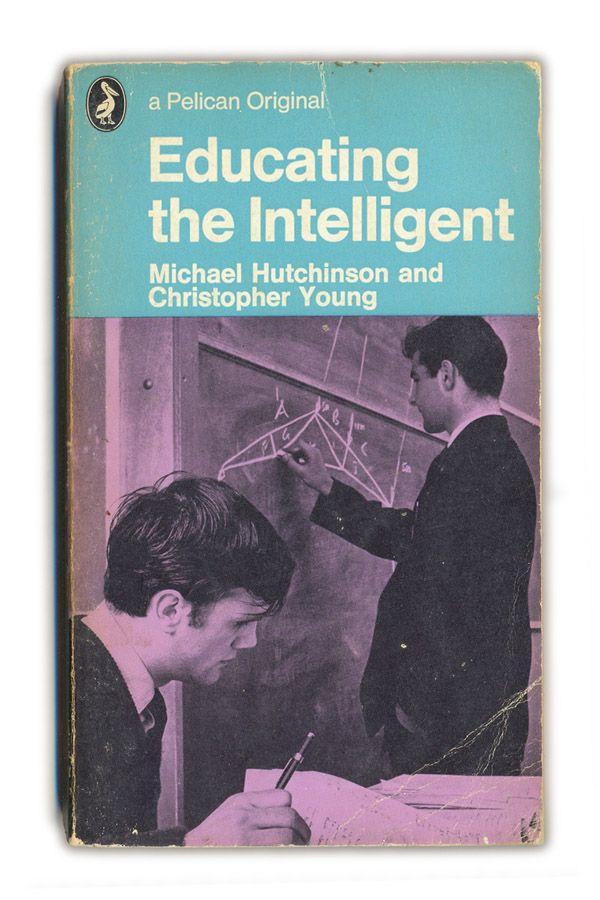 Book Cover Portadas ~ S book cover design penguin pelican educating the