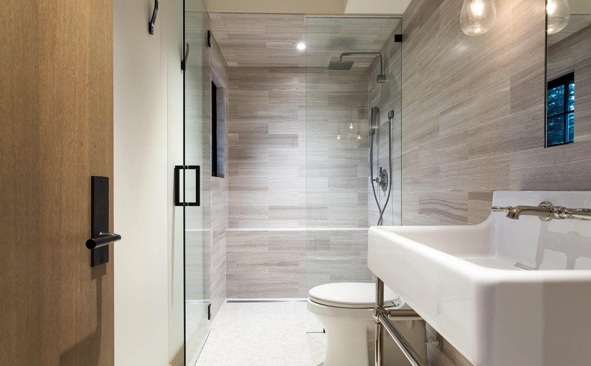 Pin On Modern Bathrooms