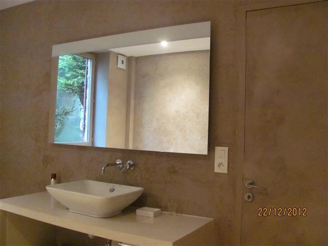 cours du0027enduits et de peinture à la chaux badigeon tadelakt - enduit salle de bain