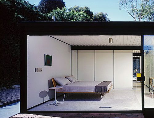 A Virtual Look Into Pierre Koenig s Case Study House      The     Pinterest