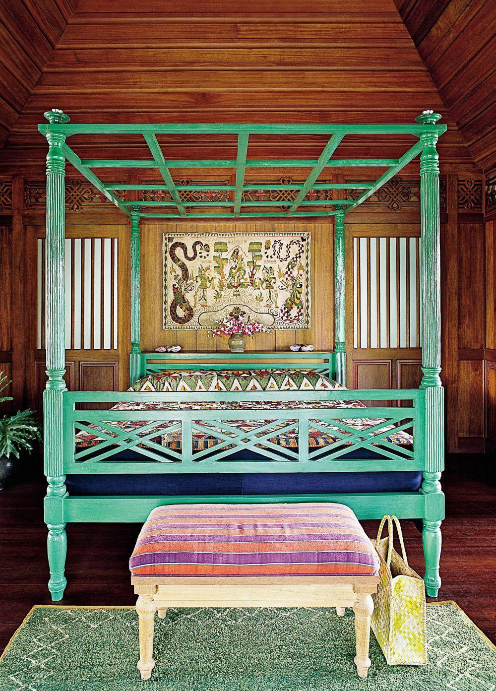 Exotic Bed Frames exotic bedroommade wijaya and made wijaya in ubud, bali