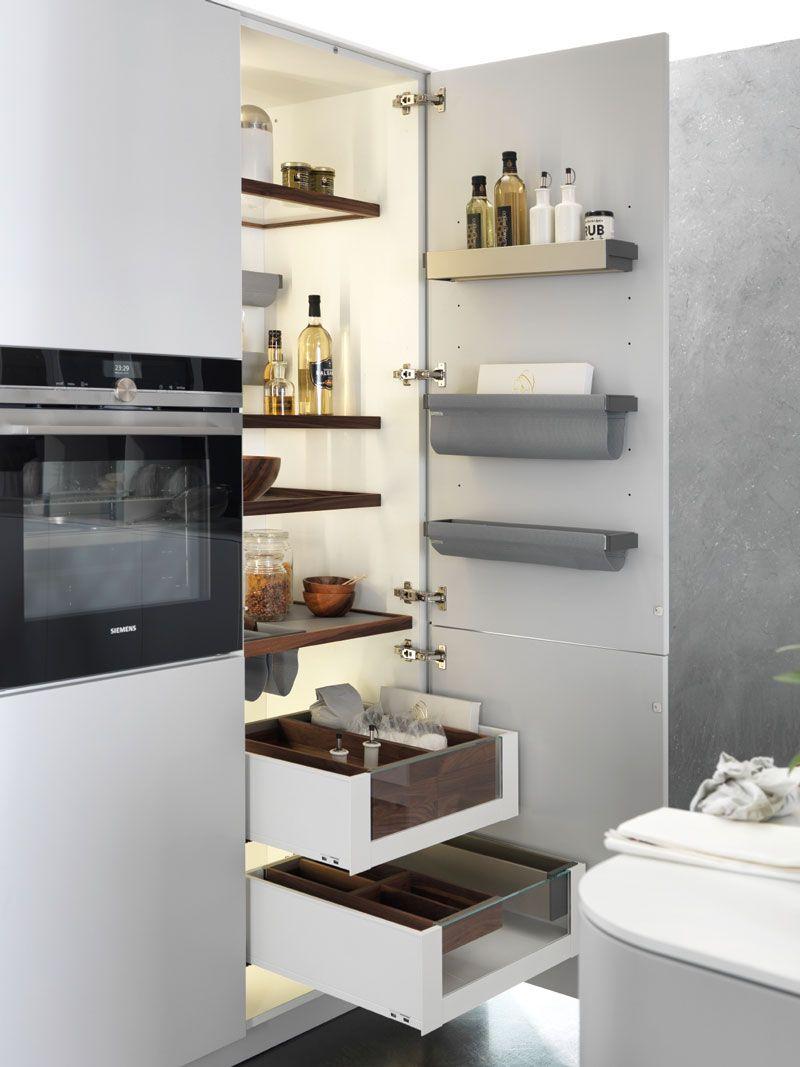 Snaidero Cucine 5 Accessori Per La Cucina Mobili Da