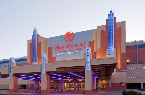 Online Casinos Ny