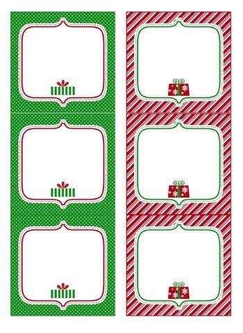 Formato tarjeta de regalo