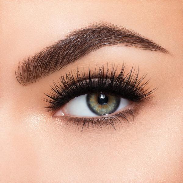 df65b4cd425 The Wedding Lash | Diva Room (makeup) | Pinterest | Lashes, Makeup ...