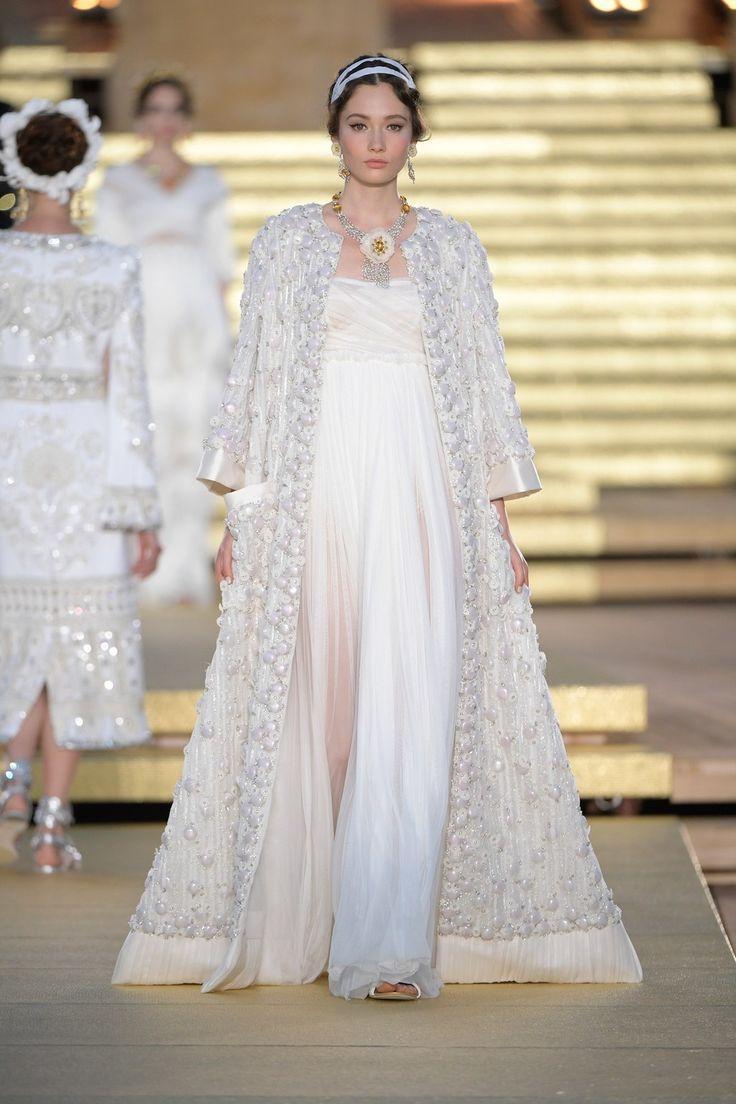 Collezione Haute Couture Dolce & Gabbana Autunno / Inverno 2019-2020 | Vogue Germa …