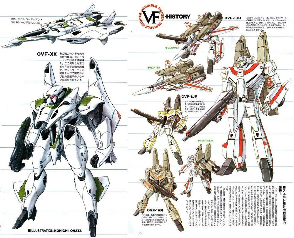 bd693792 jpg 1000 809 robotech macross macross anime mecha anime