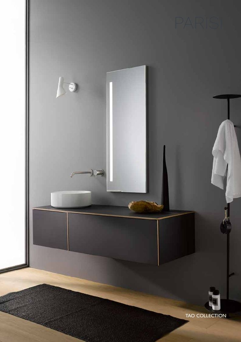 New Italian Vanities available through our showroom in ...